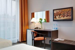 Отель Рамада - фото 7
