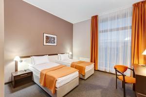 Отель Рамада - фото 8