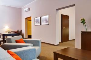 Отель Рамада - фото 10