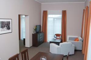 Отель Рамада - фото 13