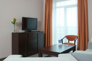 Отель Рамада - фото 14