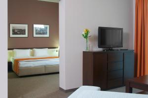 Отель Рамада - фото 15