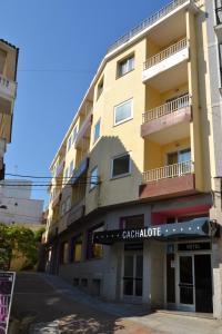 obrázek - Hotel Nuevo Cachalote