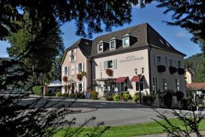 Logis Hotel Restaurant Muller