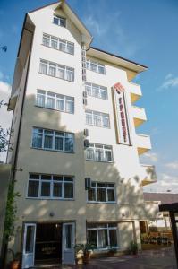 Granat Hotel, Pensionen  Adler - big - 14