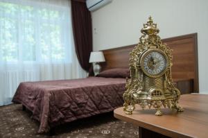 Granat Hotel, Pensionen  Adler - big - 4