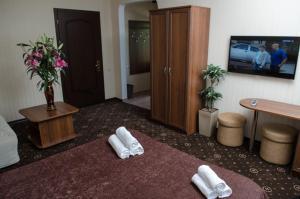 Granat Hotel, Pensionen  Adler - big - 3