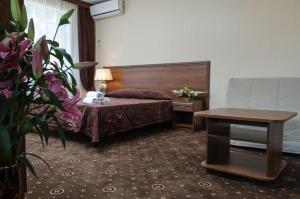 Granat Hotel, Pensionen  Adler - big - 2