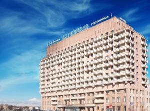 Okhtinskaya Hotel, Hotels  Saint Petersburg - big - 38