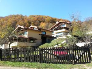 Seltse Villas