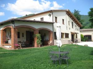 Nearby hotel : Casa Rastia B&B