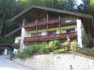 Hotel Alpenresi