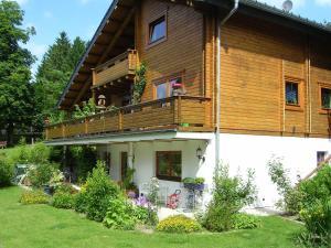 Ferienwohnung im Harz-Haus-Bruns