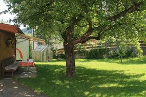 Haus Seiwald, Apartmanok  Niederau - big - 57