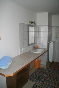 Haus Seiwald, Apartmanok  Niederau - big - 16