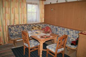 Haus Seiwald, Apartmanok  Niederau - big - 37