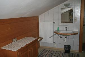 Haus Seiwald, Apartmanok  Niederau - big - 7