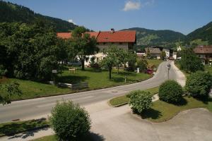 Haus Seiwald, Apartmanok  Niederau - big - 27