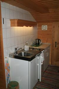 Haus Seiwald, Apartmanok  Niederau - big - 41