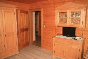 Haus Seiwald, Apartmanok  Niederau - big - 40