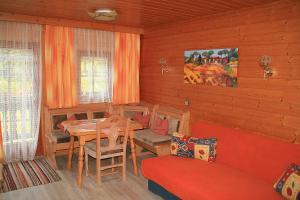 Haus Seiwald, Apartmanok  Niederau - big - 25
