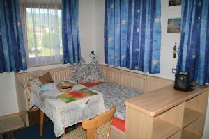 Haus Seiwald, Apartmanok  Niederau - big - 39