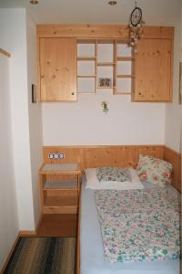 Haus Seiwald, Apartmanok  Niederau - big - 10