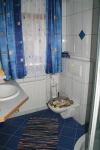 Haus Seiwald, Apartmanok  Niederau - big - 8