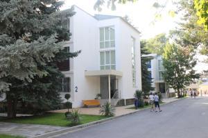 Пансионат Приморский, Курортные отели  Дивноморское - big - 40