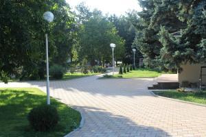 Пансионат Приморский - фото 24