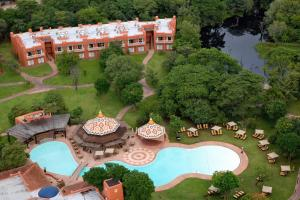 Photo Of Avani Victoria Falls Resort Formerly Known As Zambesi Sun 4 Star Hotel