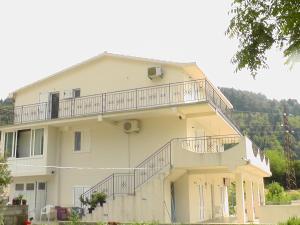 Hajdana Apartments