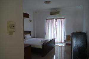 Phusuay Namsai Resort