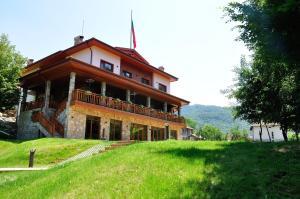 Balkan Guest House