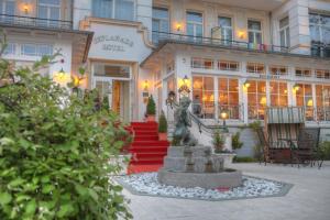 obrázek - SEETELHOTEL Hotel Esplanade