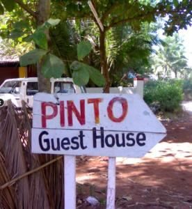 Pinto Guest House