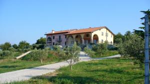 Nearby hotel : Babe Agritur