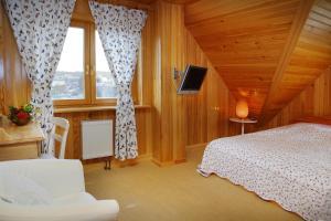 IndRa Ayurvedic Spa Hotel
