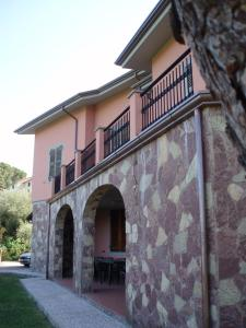 Gli Aceri B&B, Bed and Breakfasts  Arcola - big - 35