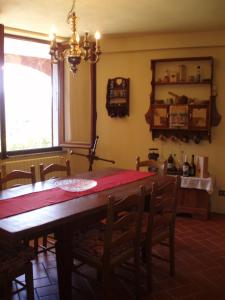 Gli Aceri B&B, Bed and Breakfasts  Arcola - big - 20