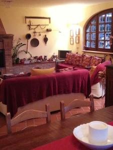 Gli Aceri B&B, Bed and Breakfasts  Arcola - big - 13