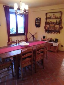 Gli Aceri B&B, Bed and Breakfasts  Arcola - big - 30