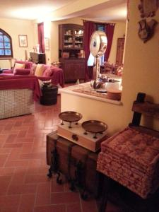Gli Aceri B&B, Bed and Breakfasts  Arcola - big - 31
