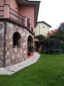 Gli Aceri B&B, Bed and Breakfasts  Arcola - big - 34