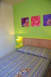 Grand Bleu Vacances – Résidence La Grenadine, Курортные отели  Марсейан - big - 27