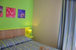 Grand Bleu Vacances – Résidence La Grenadine, Курортные отели  Марсейан - big - 7