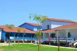 Grand Bleu Vacances – Résidence La Grenadine, Курортные отели  Марсейан - big - 14