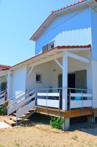 Grand Bleu Vacances – Résidence La Grenadine, Курортные отели  Марсейан - big - 22