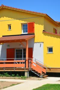 Grand Bleu Vacances – Résidence La Grenadine, Курортные отели  Марсейан - big - 2