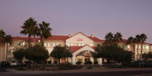 Hôtel proche : SpringHill Suites Phoenix Chandler/Fashion Center